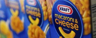 Kraft Heinz Sinks Near Record Low on $15.4 Billion Writedown