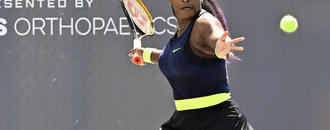 Serena Williams loses in 3 sets to opponent ranked 116th