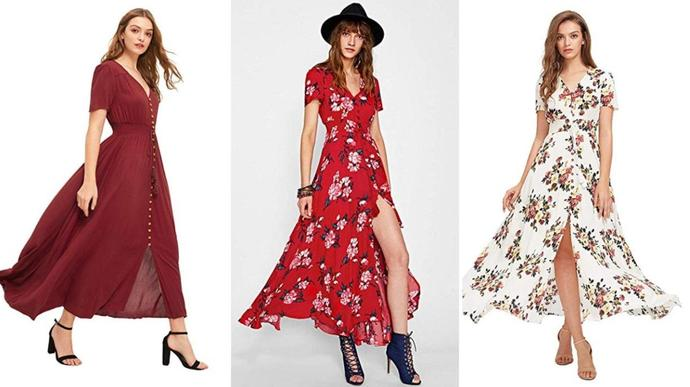 Amazon Shoppers Can t Stop Buying This  35 Button-Up Dress 8ff6184d013