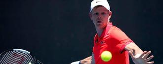 Edmund surges to victory in New York