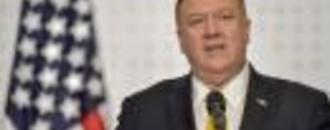 Mike Pompeo Blows Up at NPR Reporter: