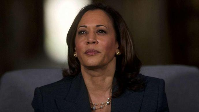 Tom Steyer aide downloaded rival Kamala Harris\