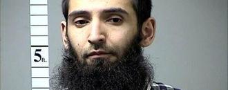 Accused N.Y attacker says U.S. court