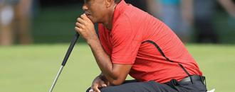 Woods commits to Memorial Tournament ahead of U.S. Open
