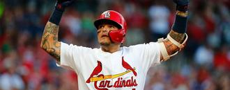 Yadier Molina wants a contract extension