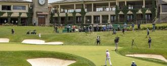 PGA Tour to finish season with no spectators amid COVID-19