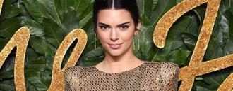 Kendall Jenner Shares Love Letter From Anonymous Admirer