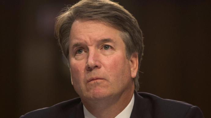 The woman who accused Supreme Court nominee Brett Kavanaugh of sexual assault