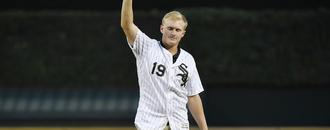 Prized White Sox prospect Andrew Vaughn wraps up stint with USA Baseball