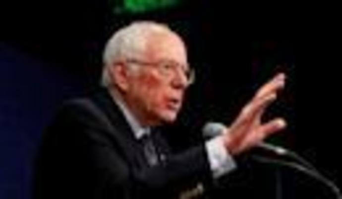 Sanders, AOC Threaten Delays on $2 Trillion Economic Stimulus