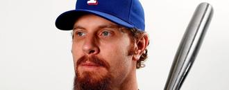 Josh Hamilton indicted on third-degree felony charge of injury to a child