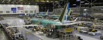 New software glitch found in Boeing