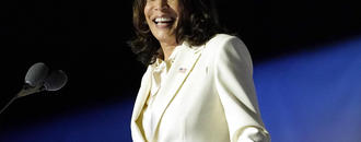 Harris prepares for central role in Biden