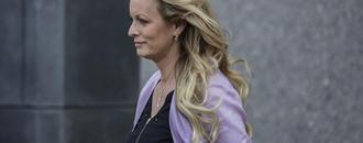 Judge Leans Toward Tossing Stormy Daniels Defamation Suit Against Trump