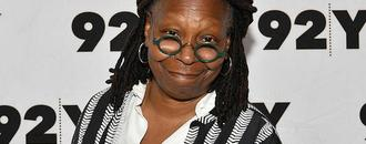 Whoopi Goldberg to Bernie Sanders: