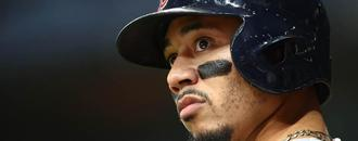 Under what circumstances would the White Sox trade for Mookie Betts?