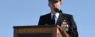 Acting U.S. Navy chief says fired ship captain may have been