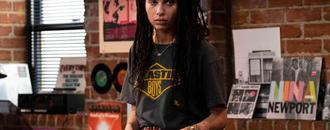 Zoë Kravitz calls out Hulu for lack of diversity after High Fidelity cancellation