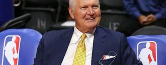 "Jerry West: Lakers vs. Clippers NBA Finals ""would be the ultimate competition"""