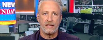 Jon Stewart Shames Mitch McConnell for Failing 9/11 First Responders on