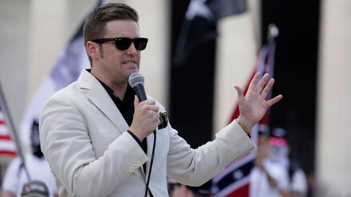 YouTube Boots White Supremacist Richard Spencer, Far-Right Personality Stefan Molyneux for Spewing Hate