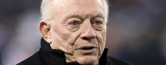 Jerry Jones seems to suggest Cowboys won