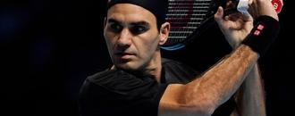 Roger Federer dumps Novak Djokovic out of ATP Finals with crushing victory