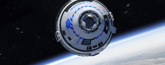 Boeing reports a $410M charge in case NASA decides Starliner needs another uncrewed launch