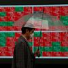 Asian shares to pause ahead of China data, U.S.