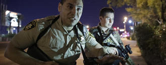The Latest: Brother contacts police after Vegas shooting