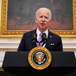 Biden talks economic relief, Trump impeachment, Mega Millions jackpot: 5 things to know Friday