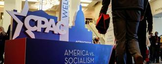 Trump allies hope to ride anti-socialist rhetoric to election win