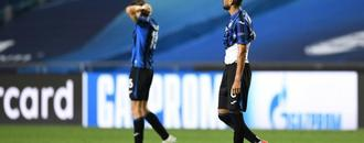 Atalanta turn to next season after