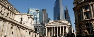Bank of England sees slower economic recovery from COVID hit