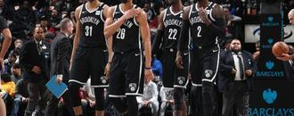 Rumor: Nets will try to trade young talent for third star