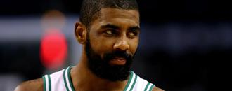 Pain-free Kyrie Irving ready to lead Celtics to NBA title