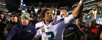 Colin Cowherd blasts Seahawks for not supporting Russell Wilson like they should