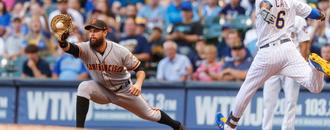 MLB rumors: Brandon Belt would fit Brewers, according to rival execs