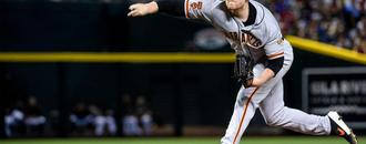 Giants Mailbag: Could young starters be headed for bullpen?