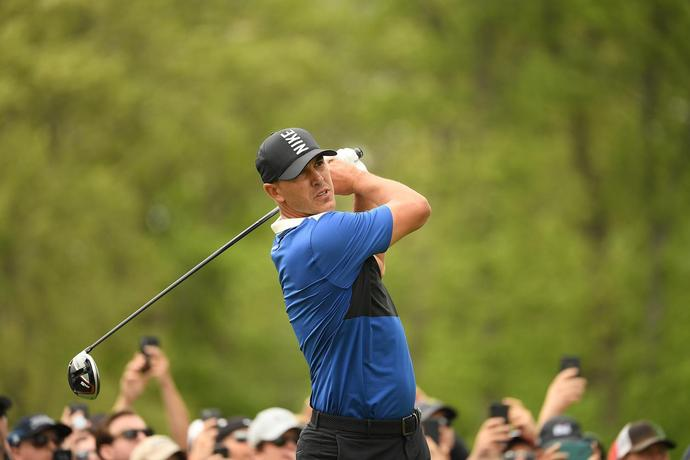 PGA Championship 2019: The clubs Brooks Koepka used to win at Bethpage Black