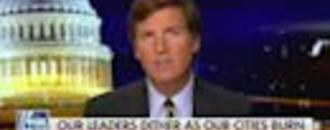 Tucker Carlson Blames Jared Kushner for Trump