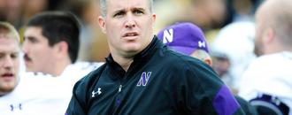 Northwestern Wildcats pause football workouts after positive COVID-19 test