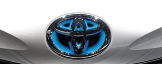 Toyota to recall 3.4 million vehicles worldwide, air bags may not deploy in crashes