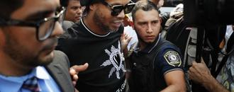 Ronaldinho to leave jail for luxury hotel arrest in Paraguay