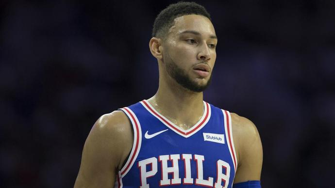 NBA to open investigation into Simmons-Johnson meeting request