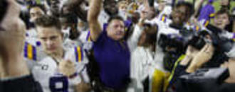 Ask Farrell: Did LSU or Alabama have the better recruiting weekend?