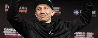 Readying for his return, Golovkin seeks path back to Alvarez