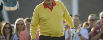 Nicklaus turns 80 and remains a part of golf