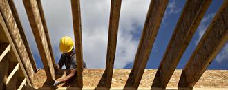 U.S. Homebuilder Index Drops by Most Since