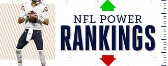 NFL power rankings 2020:Pre-Super Bowl, post-coaching carousel edition